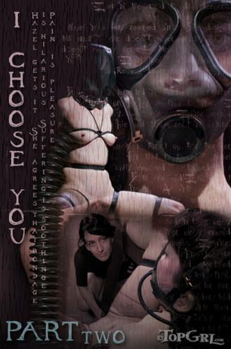 Hazel Hypnotic – I Choose You, Part Two