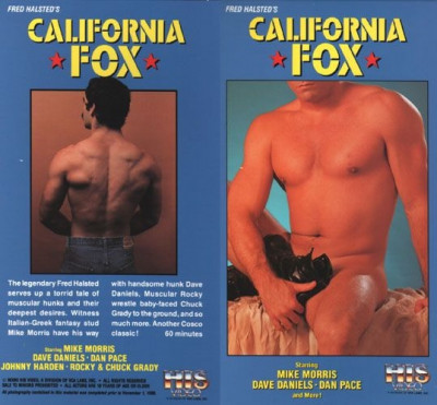 Bareback California Fox (1979) - Chuck Grady, Dave Daniels, Mike Morris