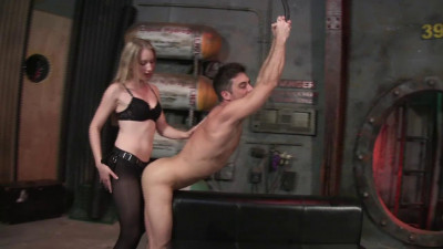Extreme Femdom Pegging Porn Videos  Pack part 33