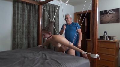 Rachel Adams Sex Positions pt4