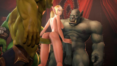 Best Animated Porn Compilation – World of Warcraft Edition