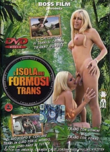 L Isola Dei Formosi Trans
