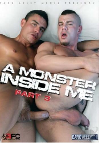 Dark Alley — A Monster Inside Me Part 3