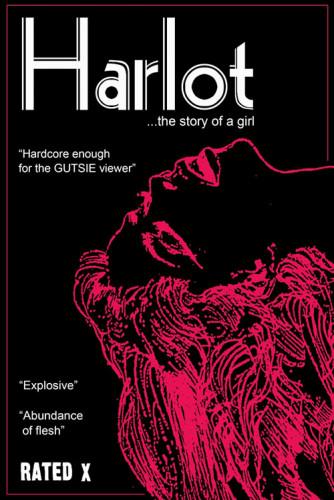 Description Harlot (1971)
