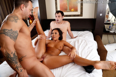 Giana Nicole Gagged Bitch - bareback, guy, nicole