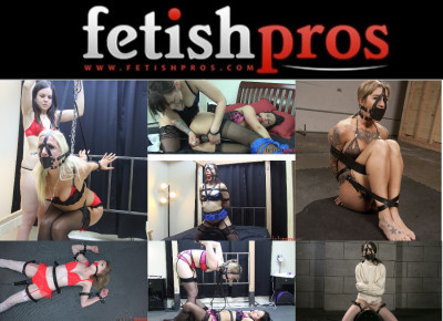Fetish Pros photo Collection