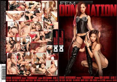 Femdomination