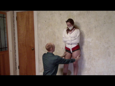tit wife (Bitchy Wife Gets The Straitjacket).