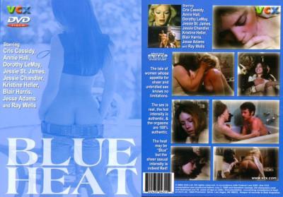 Description Blue Heat