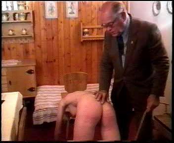 Krushchevs girls spanking rge1