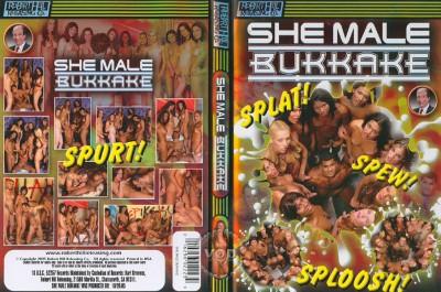 Shemale Bukkake(2005)