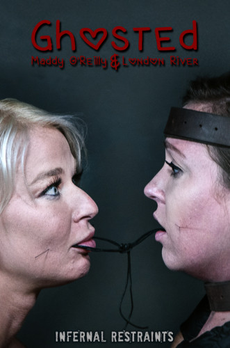 Description InfernalRestraints - Maddy O'Reilly, London River - Ghosted