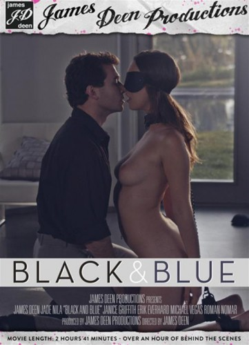 Description Black & Blue
