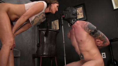 Obey Melanie and Female Domination part 1