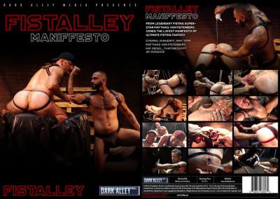 Description Dark Alley Media – Maniffesto Full HD