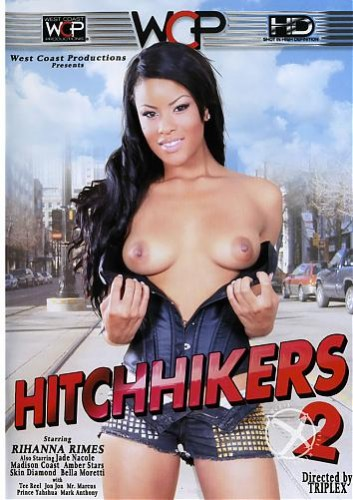 Hitchhikers # 2 CD1