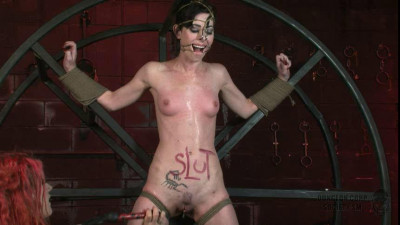 Real Suspended And Bondage Women part 6