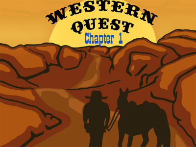 Description Western Quest