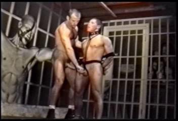 Daddys Discipline (Jason Branch)