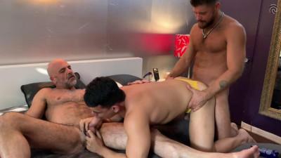Raw Fuck Club – Jack Andy and Adam Russo Fuck Boy Dean