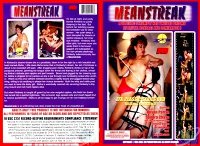 Meanstreak – ZFX-P