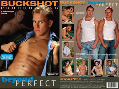 Buckshot Productions – Beyond Perfect (2005)