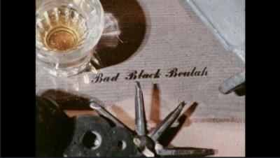 Description Bad Black Beulah (1975) - Minnie White, Patty Dixon