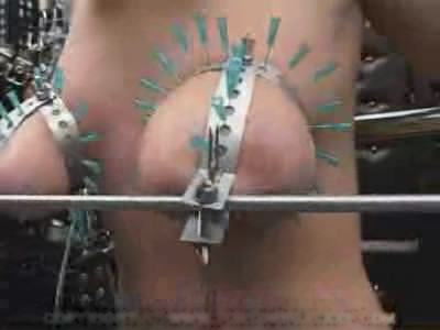 TortureGalaxy Anita (an V16) (BDSM, Piercing Play, Spanking, Electric Play, Pumping, SiteRip)