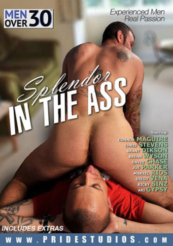 Splendor In The Ass (2015/1080p)