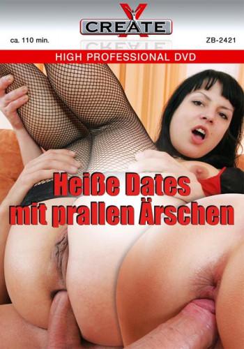 Heisse Dates mit prallen Arschen (2013) German