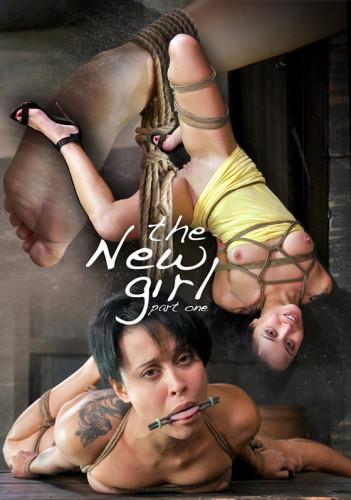 Mia Austin-The New Girl Part One
