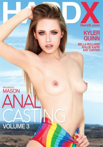 Anal Casting vol.3