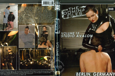 The Domina Files Volume 15 – Herrin Charlotte