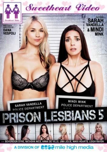 Prison Lesbians part 5