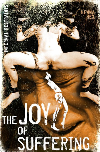 InfernalRestraints - Henna Hex - The Joy of Suffering