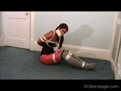 Dg Bondage Video Collection 2