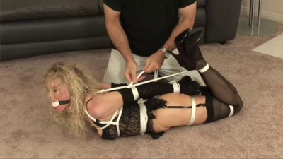 Jay Edwards - Jev-205 - Bound And Blond