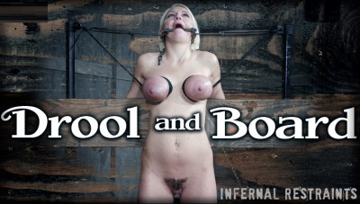 Drool and Board  - Kenzie Taylor