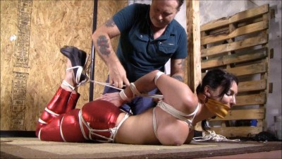 Brendasbound – The Hog Tying Of Taylor