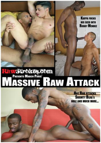 Description Massive Raw Attack