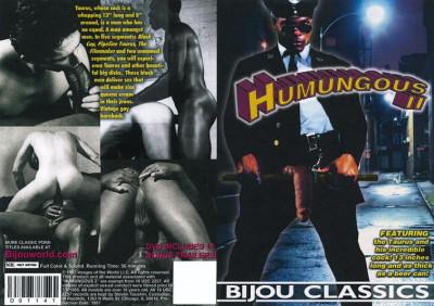 Humungous Vol 2 Taurus 13 Inches Long And 8 Inches Around (1986) - Taurus, Tom, Kyle Hazzard