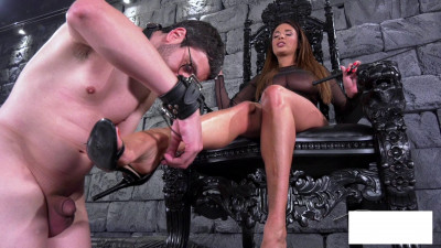 Worship Goddess Anissa Kate