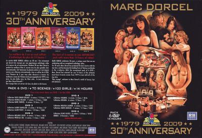 Description 30th Anniversary - Vol.1