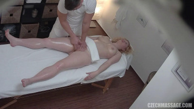 Description Czech Massage - Vol. 316