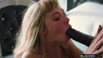 Blacked ivy wolfe