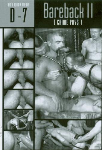 Description Bareback Vol. 2: Crimes Pays