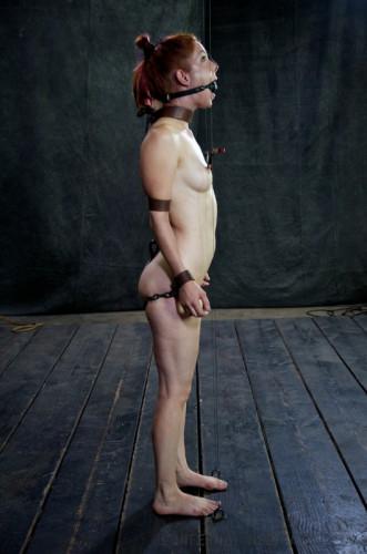 IR – Nov 8, 2013 – Calico Lane And Cyd Black – For Bondage's Sake, Part 2 – HD