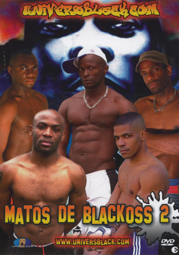 Description Citebeur - UniversBlack - Matos de Blackoss Vol.2