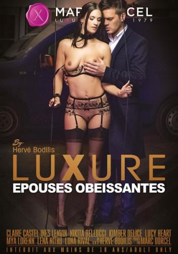 Description Luxure - Epouses obeissantes