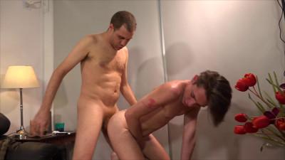 BarebackMeDaddy – Andres Ivanoff and Alan O'Brian